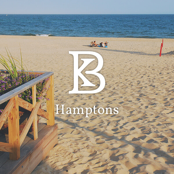 Hamptons Bakes and Kropp Showroom for Upscale Design and elegant hand-crafted cabinetry