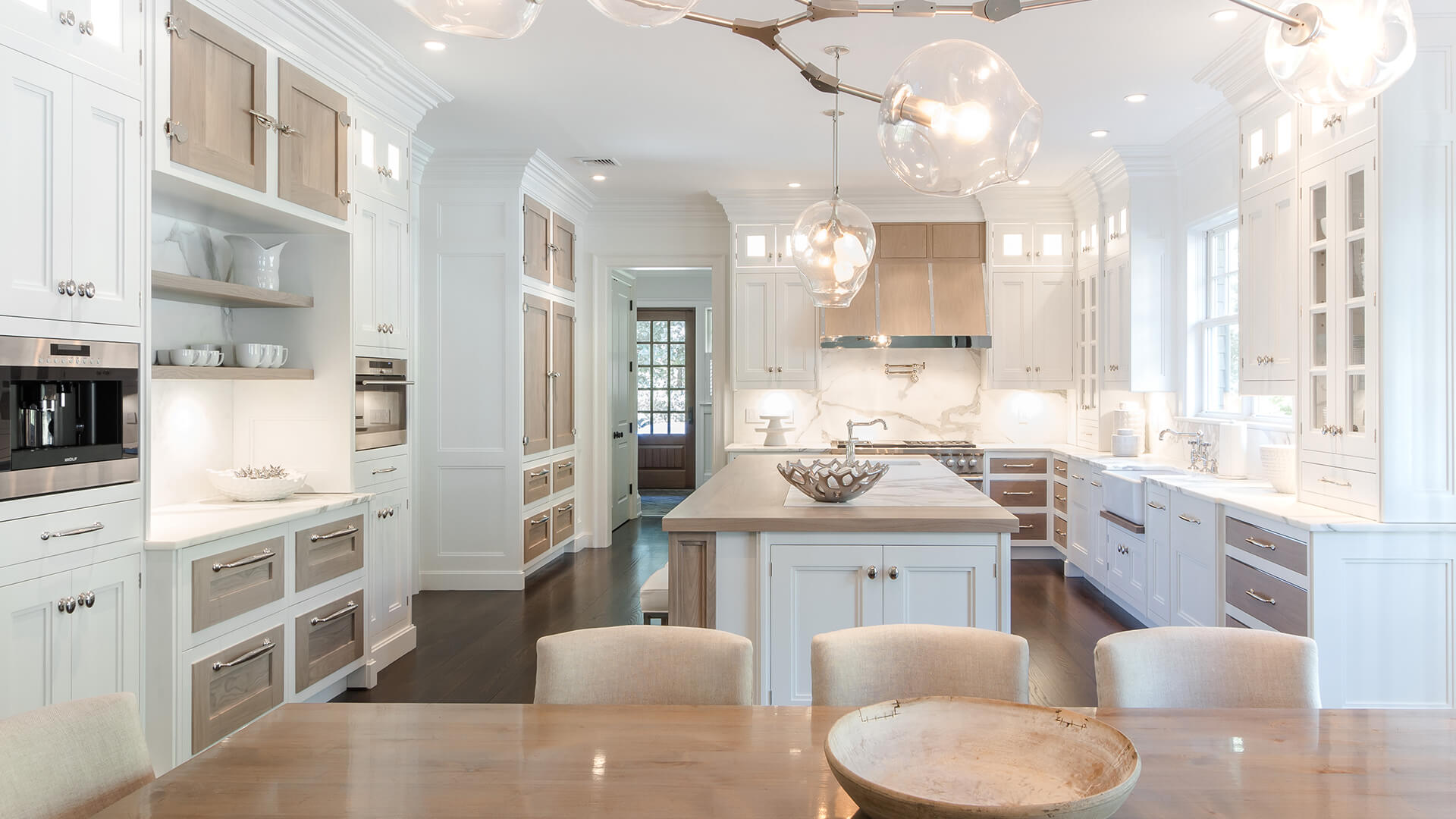 luxury kitchen designer nyc