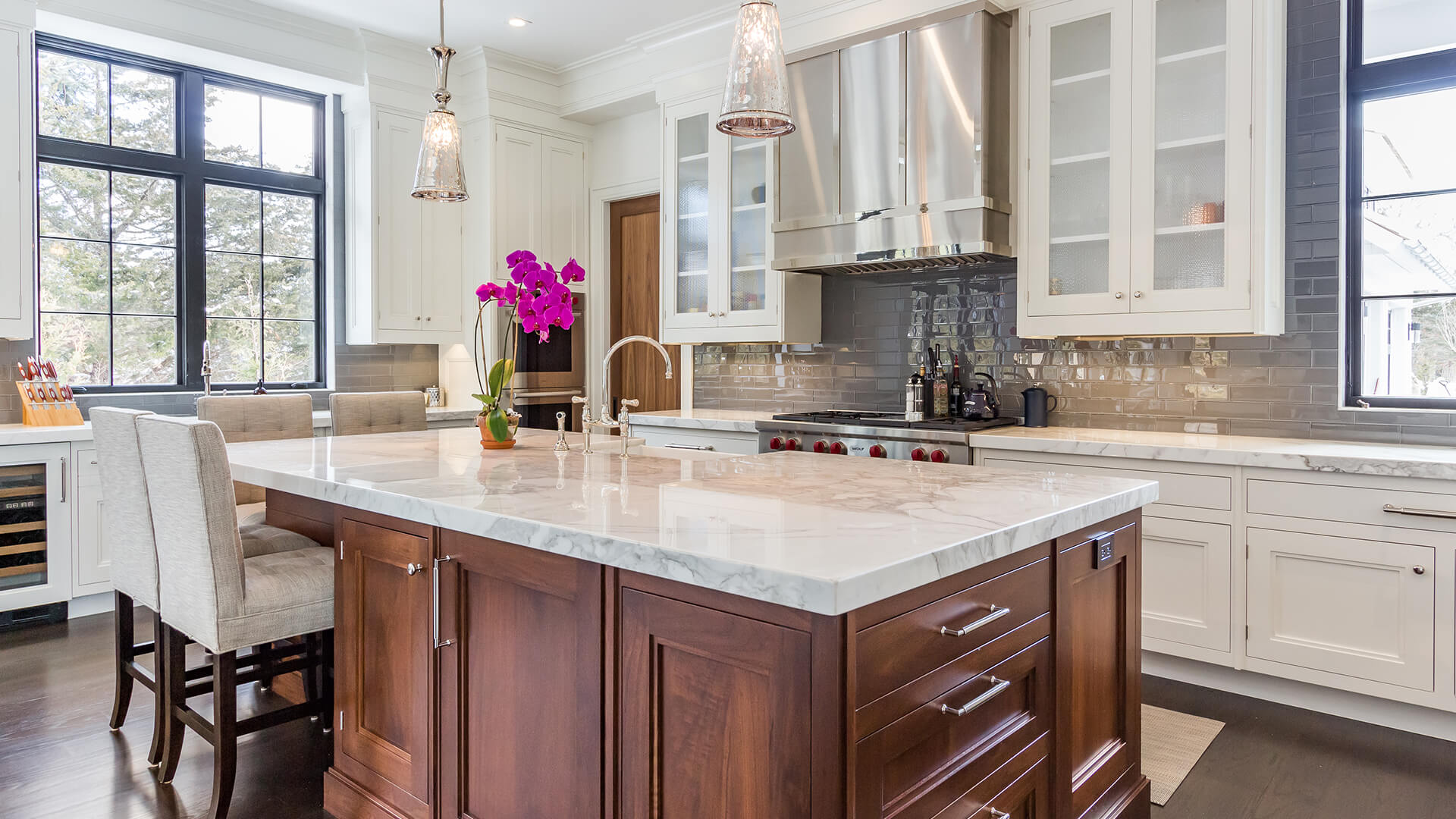 best kitchen designer hamptons