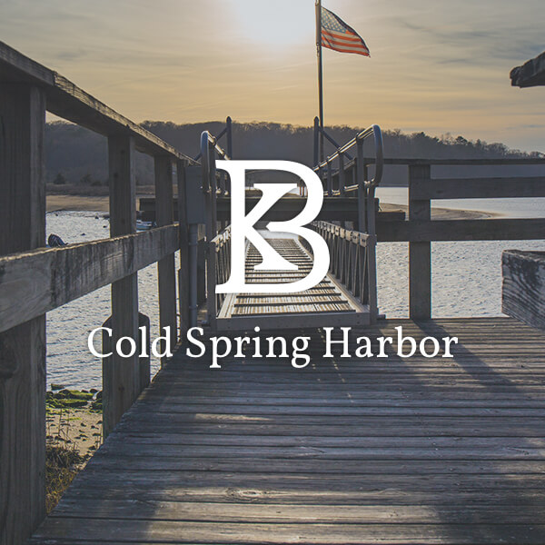 Cold Spring Harbor Bakes and Kropp Showroom for Upscale Design and elegant hand-crafted cabinetry